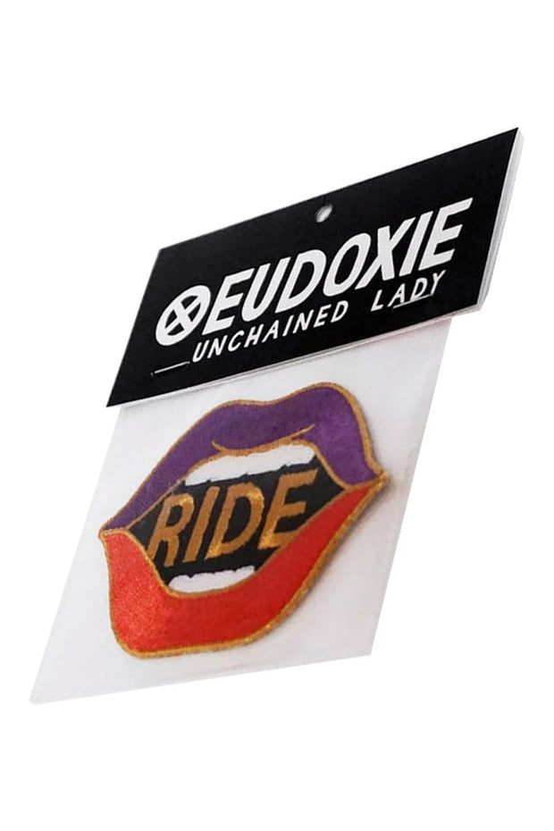 Eudoxie Ride Patch online at Moto Est. Australia