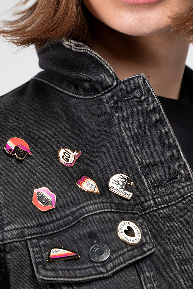Buy the go pin online at Moto Est. Australia