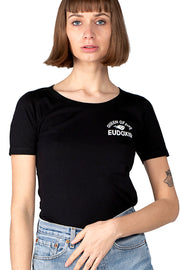 Buy the zoe fitted t shirt online at Moto Est. Australia