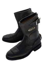 Buy the gasolina shortcut boots online at Moto Est. Australia 3