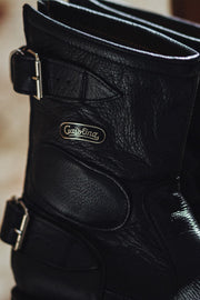 Buy the gasolina shortcut boots online at Moto Est. Australia 5