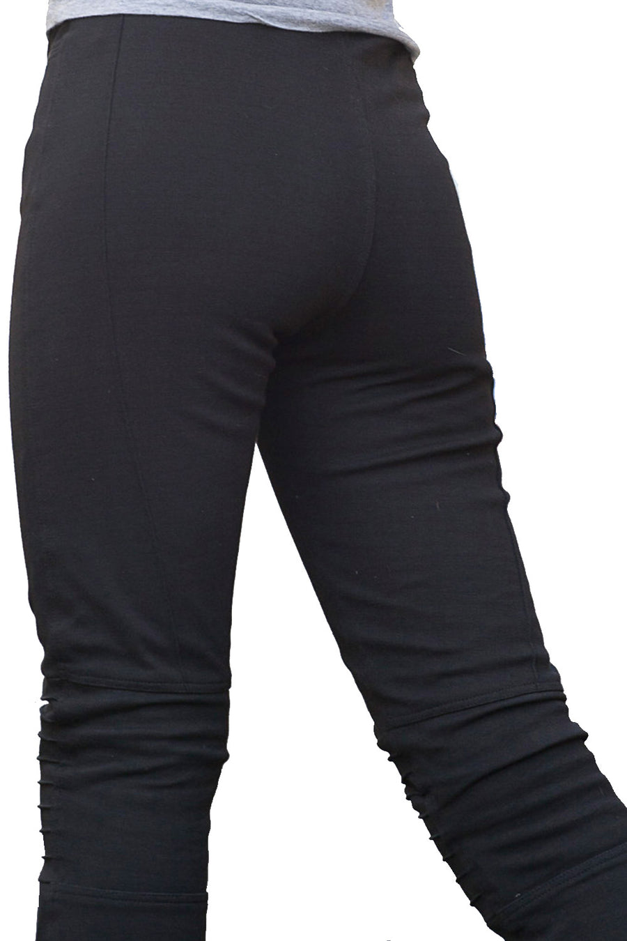 Women's Armoured Protective Motorcycle Leggings