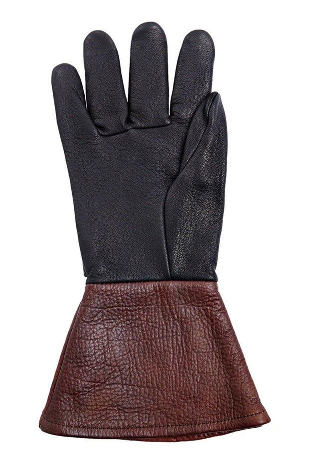 Buy the grifter winter lined gauntlet gloves online at Moto Est. Australia