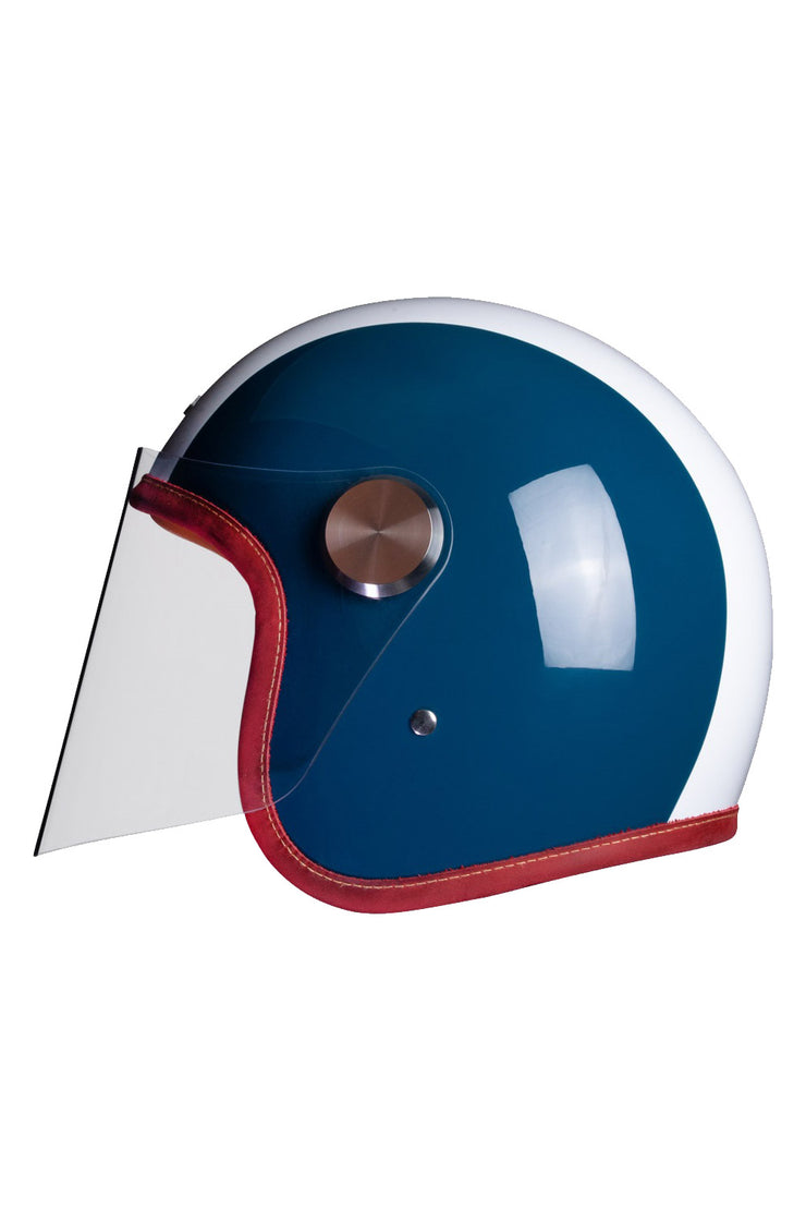 Buy the hedon epicurist motorcycle helmet 60s online at Moto Est. Australia