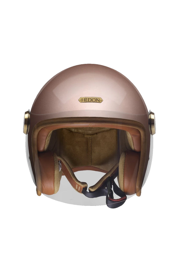 Buy the epicurist helmet champagne online at Moto Est. Australia 3