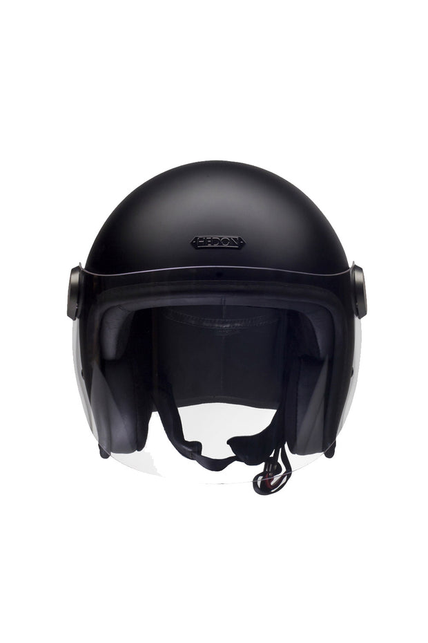 Buy the epicurist helmet coal online at Moto Est. Australia 3