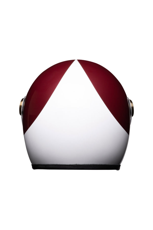 Buy the hedon epicurist motorcycle helmet crimson tide online at Moto Est. Australia 4