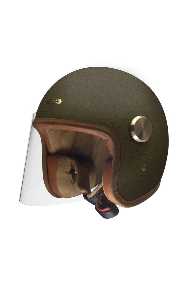 HEDON Epicurist Motorcycle Helmet in Empire online at Moto Est. Australia
