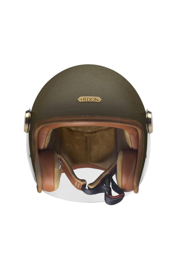 Buy the epicurist helmet empire online at Moto Est. Australia 3