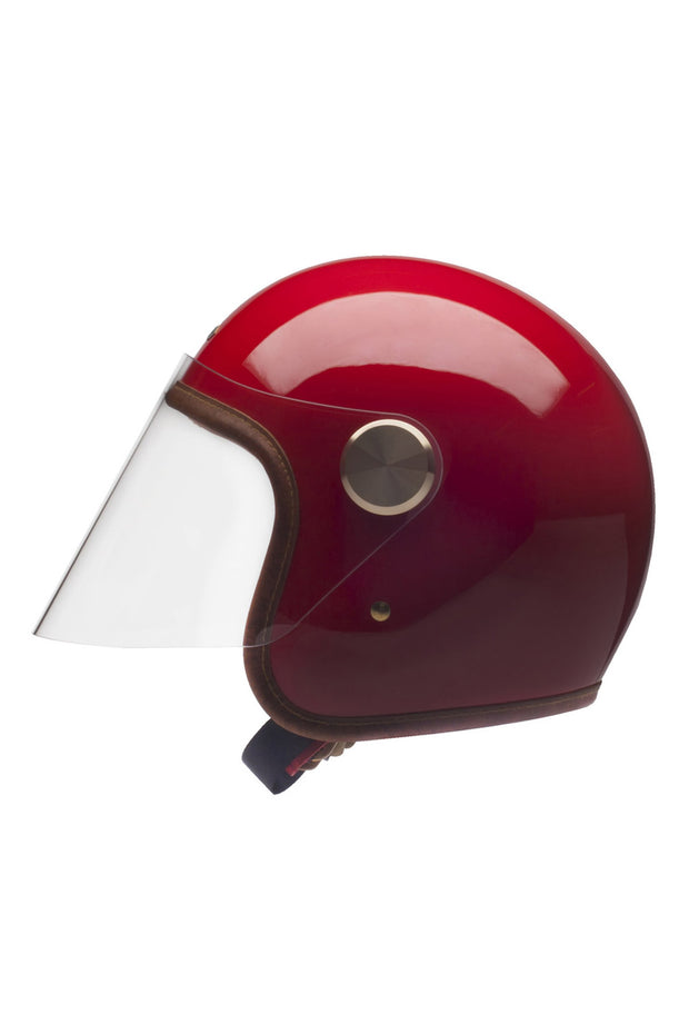 Buy the epicurist helmet rouge online at Moto Est. Australia