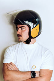 buy Hedon Workshop  Sportsman Epicurist Helmet online at Moto Est. Australia