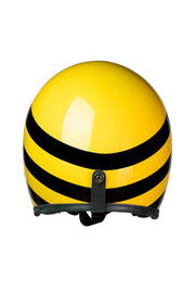 Buy the hedon hedonist motorcycle helmet bumblebee online at Moto Est. Australia 4