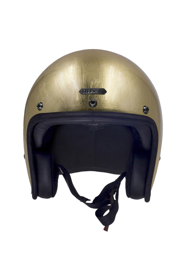 Buy the hedon hedonist motorcycle helmet cleopatra online at Moto Est. Australia 3