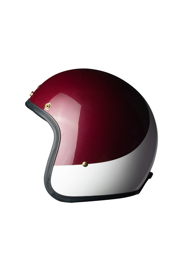 Buy the hedon hedonist motorcycle helmet crimson tide online at Moto Est. Australia