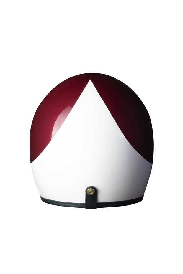 Buy the hedon hedonist motorcycle helmet crimson tide online at Moto Est. Australia 4