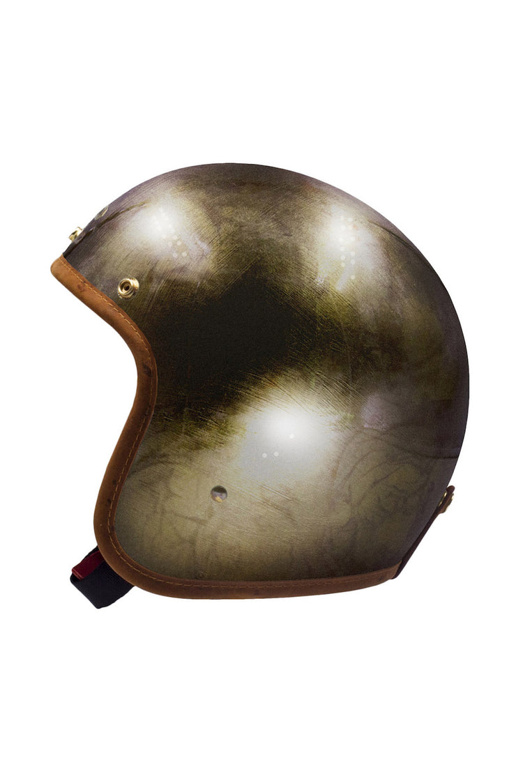 Buy the hedonist helmet gladiator online at Moto Est. Australia