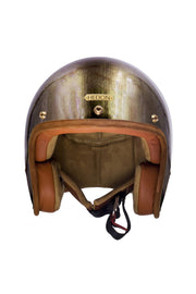 Buy the hedonist helmet gladiator online at Moto Est. Australia 3