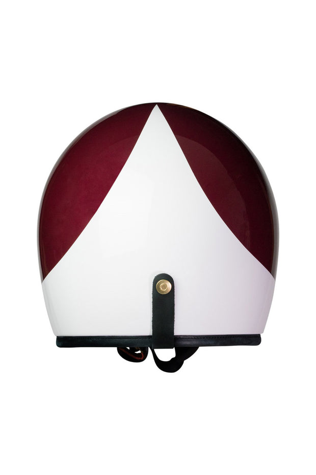 Buy the hedon heroine classic motorcycle helmet crimson tide online at Moto Est. Australia 4