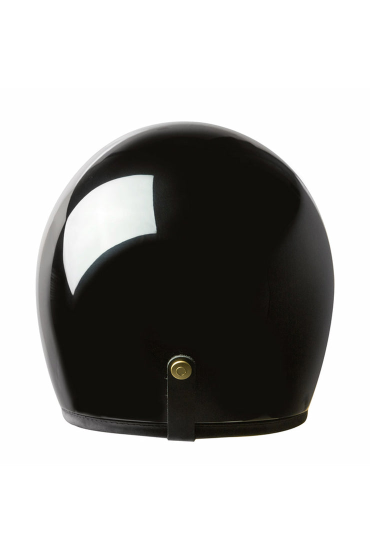 Buy the heroine classic helmet signature black online at Moto Est. Australia 4