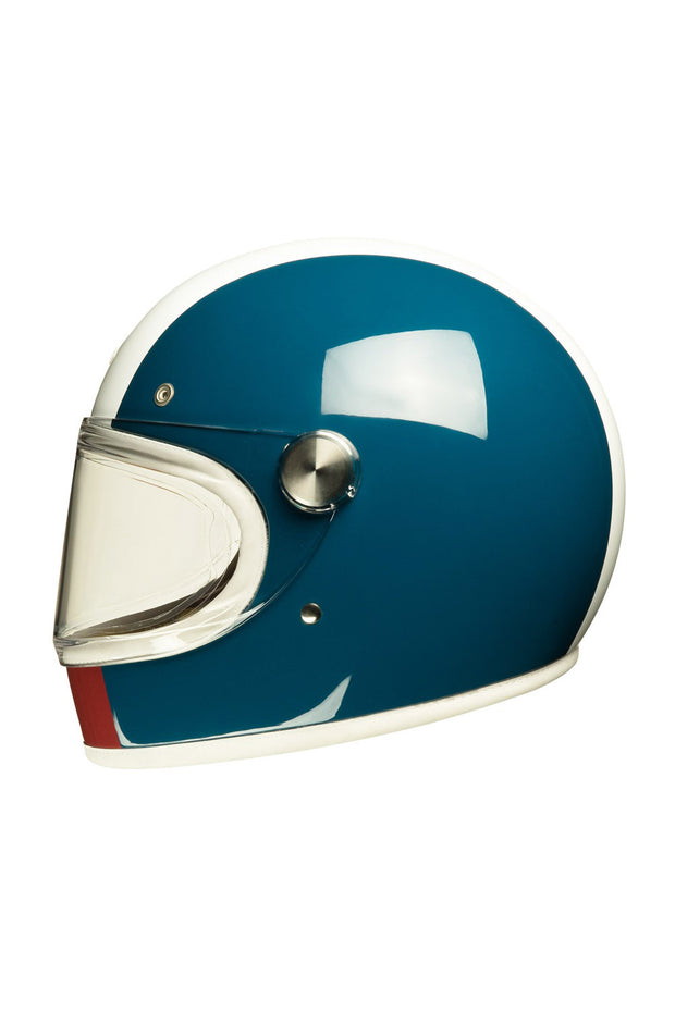 Buy the hedon heroine racer motorcycle helmet 60s online at Moto Est. Australia