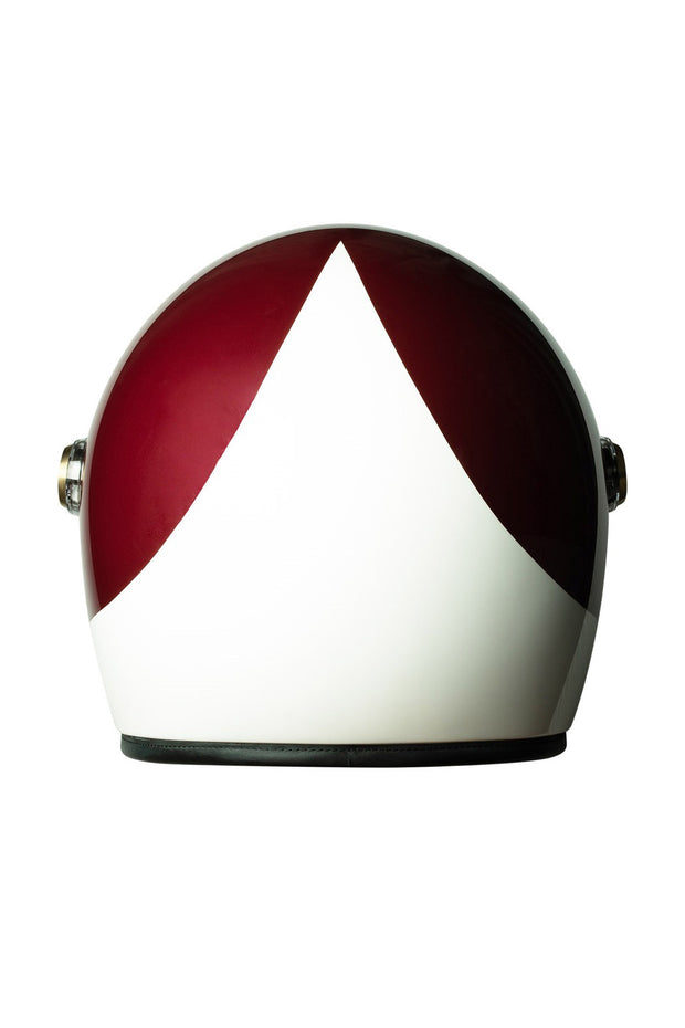 Buy the hedon heroine racer motorcycle helmet crimson tide online at Moto Est. Australia 4