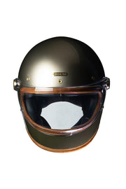 Buy the hedon heroine racer motorcycle helmet gentleman online at Moto Est. Australia 3