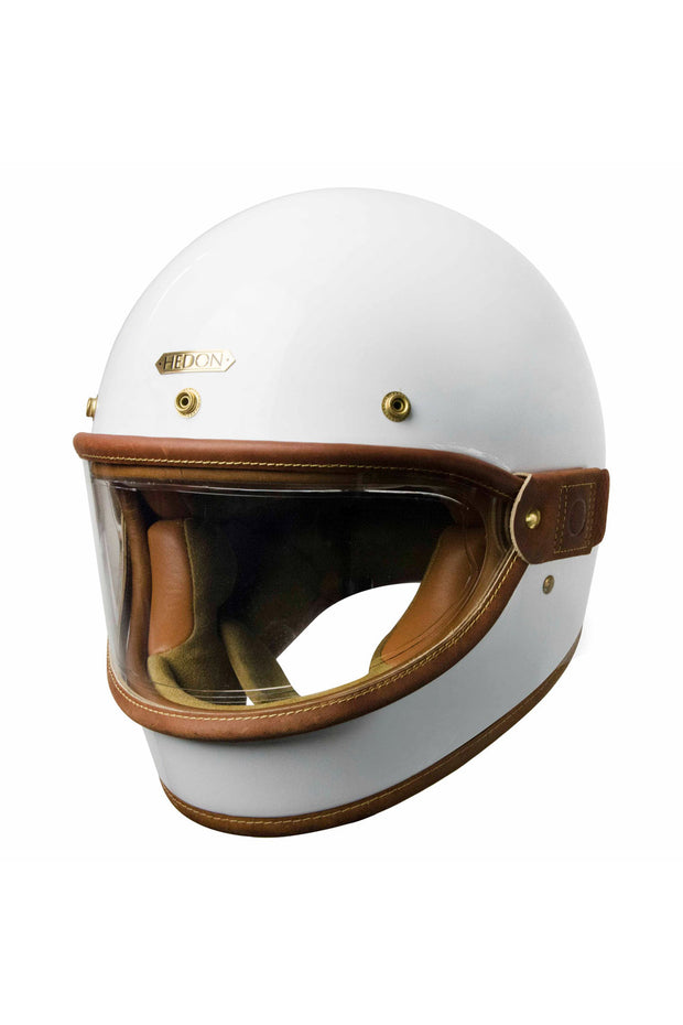 Buy the heroine classic visor brown goggle online at Moto Est. Australia 3