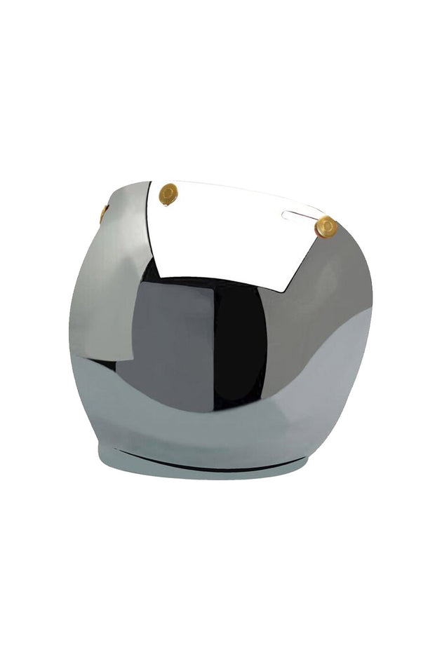 Buy the hedonist bubble visor mirror online at Moto Est. Australia 3