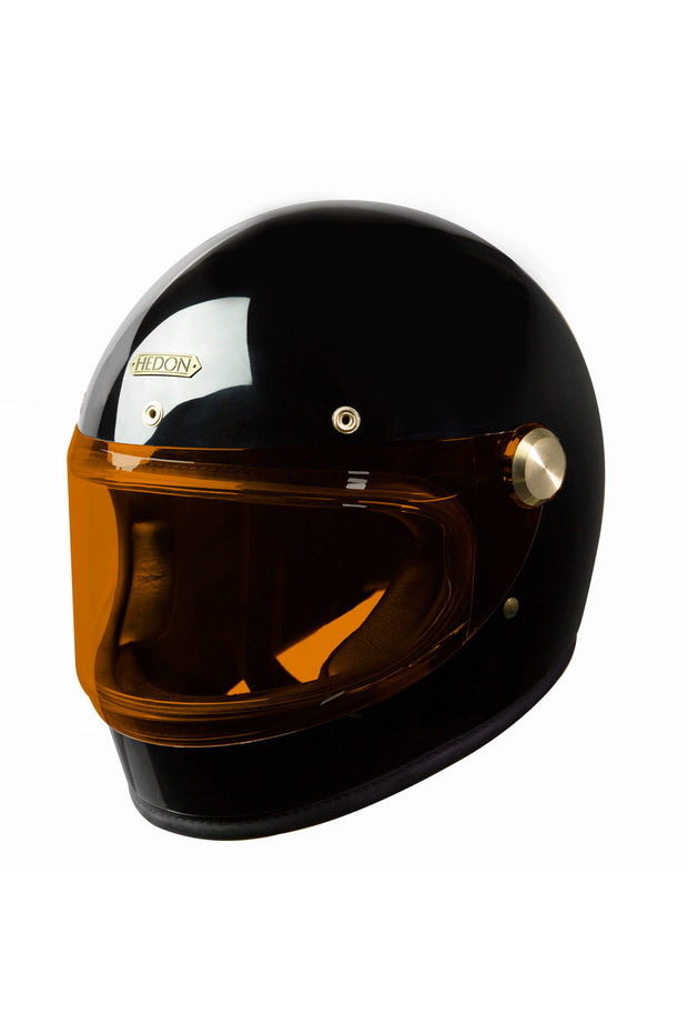 Buy the heroine racer helmet sunset visor online at Moto Est. Australia 3