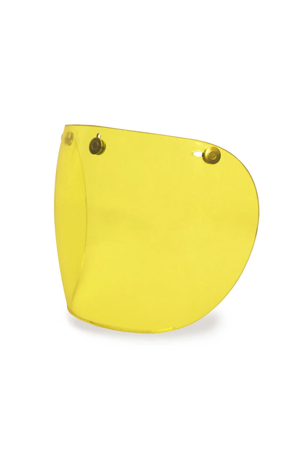 HEDON Shield Visor in Amber online at Moto Est. Australia