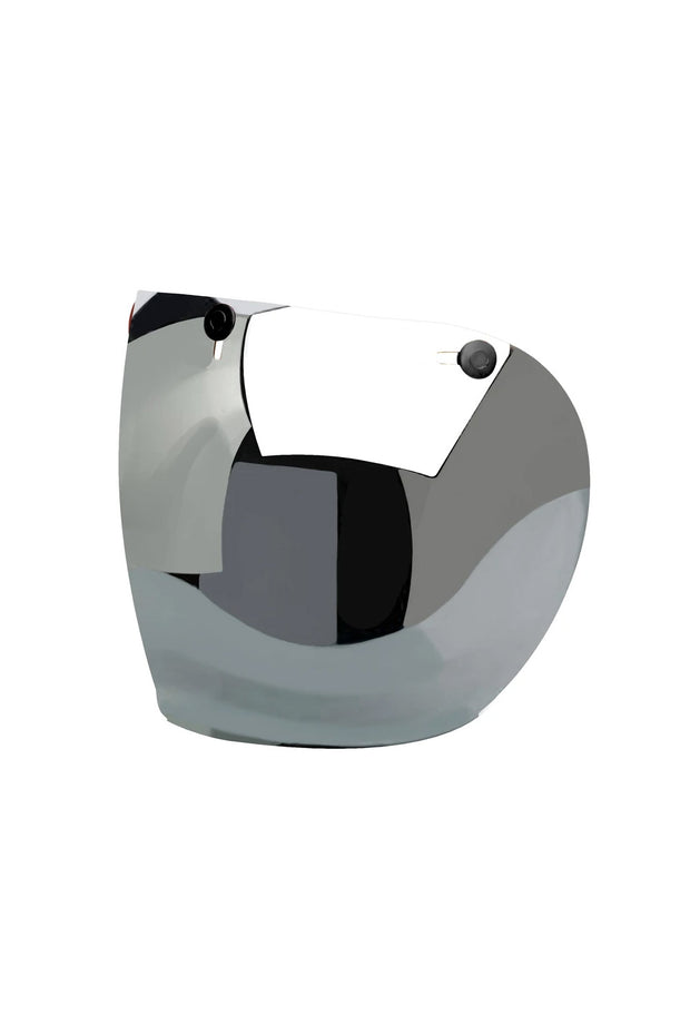 Buy the hedonist shield visor mirror online at Moto Est. Australia 3
