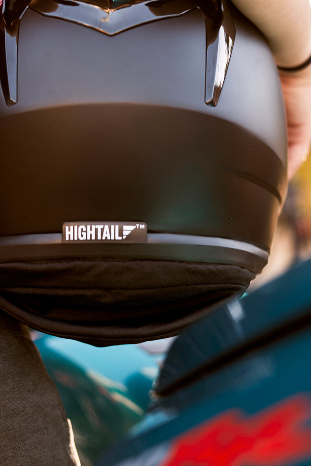 Hightail Bike Hair Protector