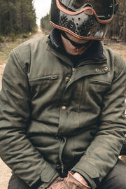 Blackbird Motorcycle Wear Sahara Men's Motorcycle Jacket online at Moto Est. Australia 1
