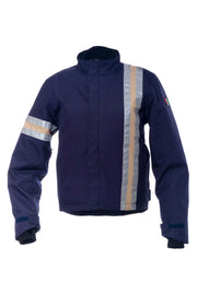 Buy the corazzo mens 6 0 motorcycle jacket blue online at Moto Est. Australia 3