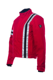 Corazzo Design Men's 6.0 Motorcycle Jacket in Red online at Moto Est. Australia
