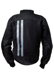 Buy the corazzo ventata mens motorcycle jacket black online at Moto Est. Australia