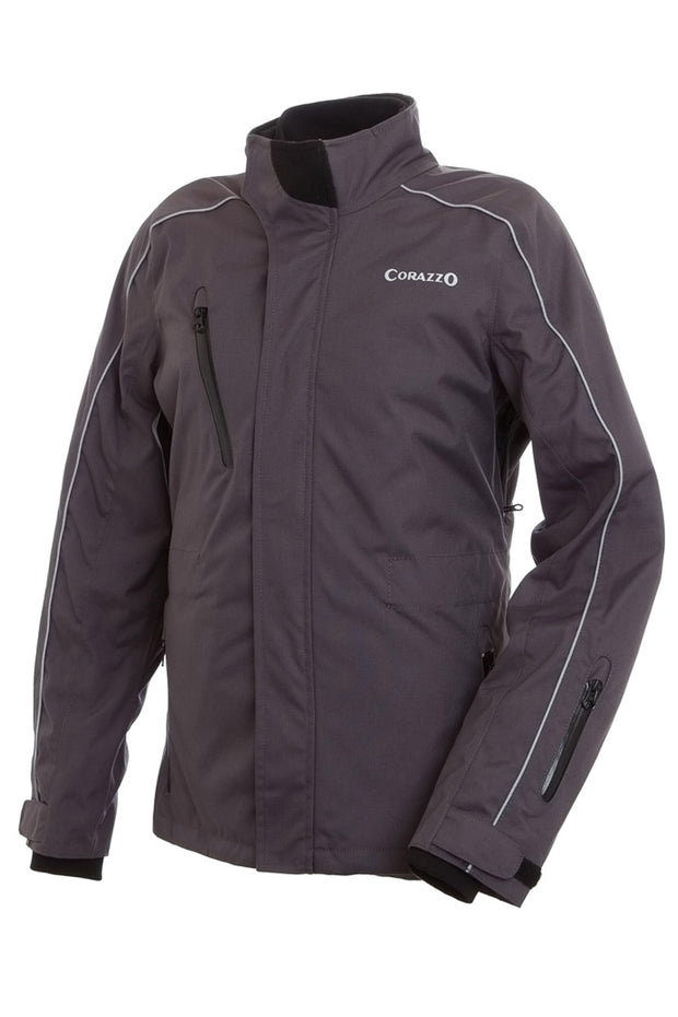 Corazzo Design Men's Viaggio Motorcycle Jacket online at Moto Est. Australia