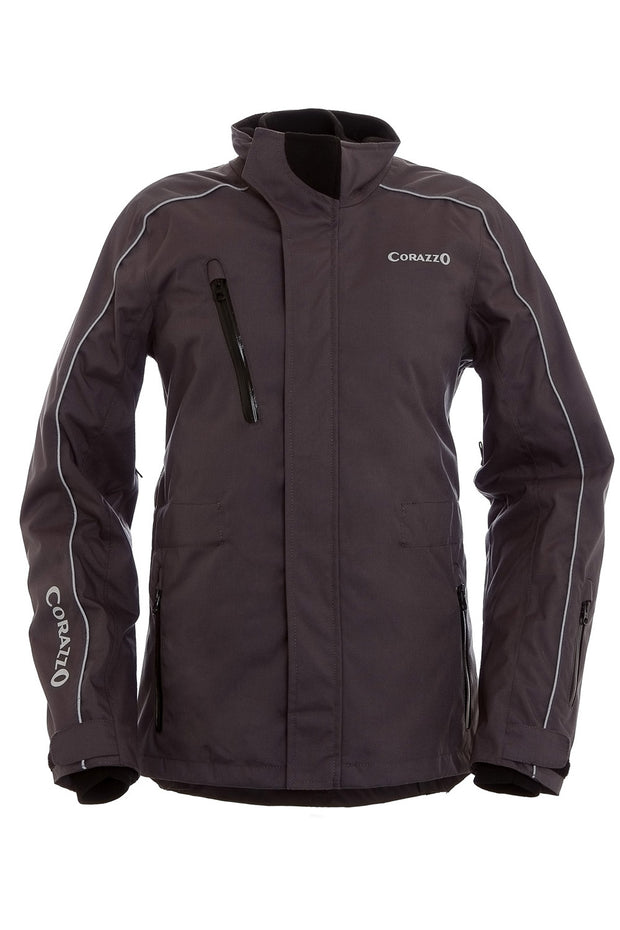 Buy the corazzo mens viaggio motorcycle jacket online at Moto Est. Australia 3