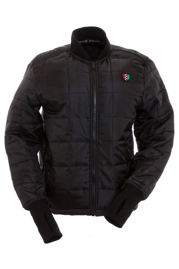 Buy the corazzo mens viaggio motorcycle jacket online at Moto Est. Australia 6