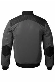Buy the hedon mirage mens reflective motorcycle jacket panther online at Moto Est. Australia