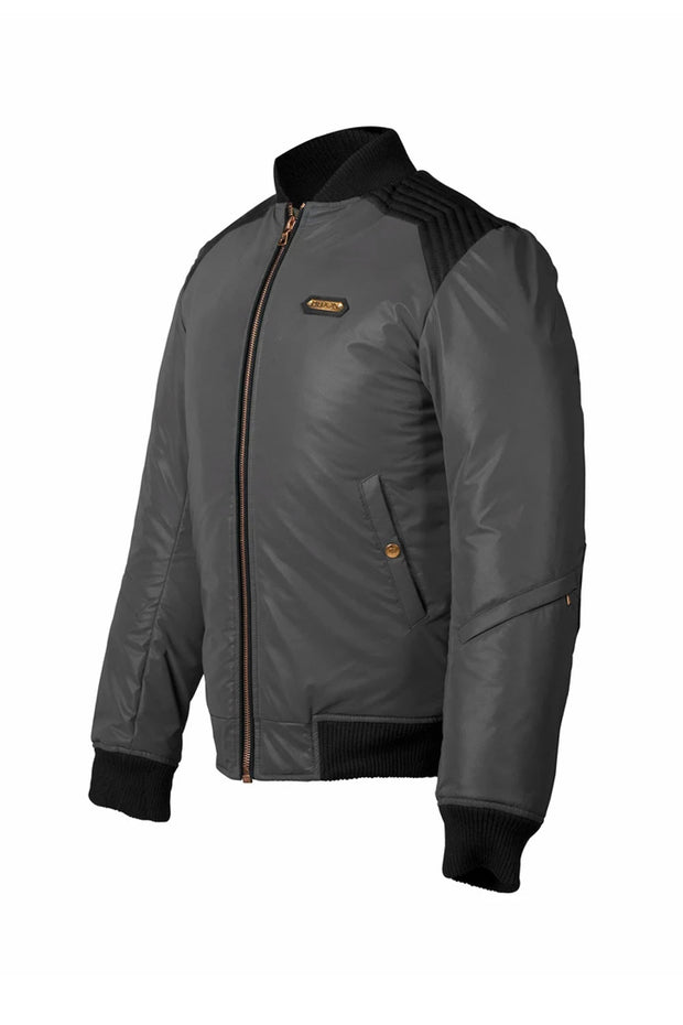 Buy the hedon mirage mens reflective motorcycle jacket panther online at Moto Est. Australia 3
