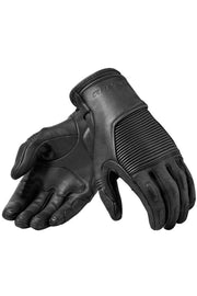 REV'IT! Bastille Men's Gloves in Black online at Moto Est. Australia