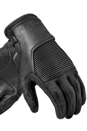 Buy the mens bastille gloves black online at Moto Est. Australia