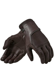 REV'IT! Bastille Men's Gloves in Brown online at Moto Est. Australia
