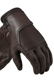 Buy the bastille mens gloves brown online at Moto Est. Australia