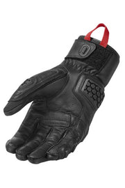 Buy the revit sand 3 mens gloves black online at Moto Est. Australia