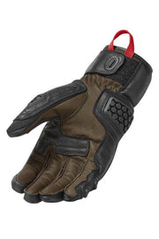 Buy the sand 3 gloves black sand online at Moto Est. Australia