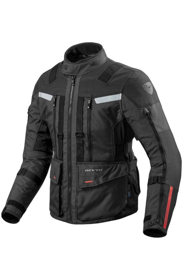 REV'IT! Sand 3 Jacket in Black online at Moto Est. Australia