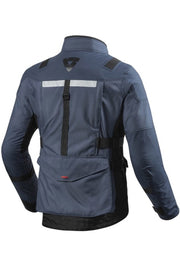 Buy the sand 3 jacket blue online at Moto Est. Australia