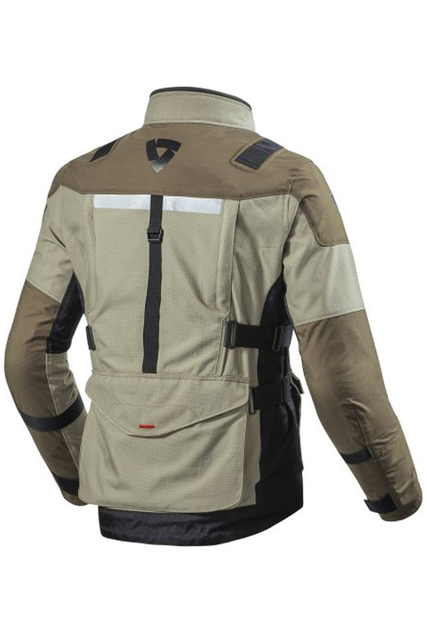 Buy the sand 3 jacket sand online at Moto Est. Australia
